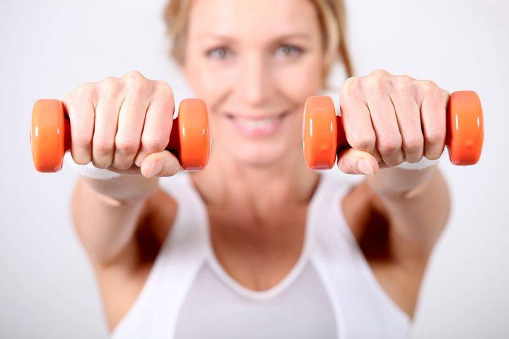 Opvliegers tijdens sporten - Membrasin duindoornbesolie